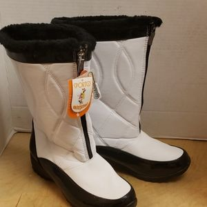 Sporto waterproof boots